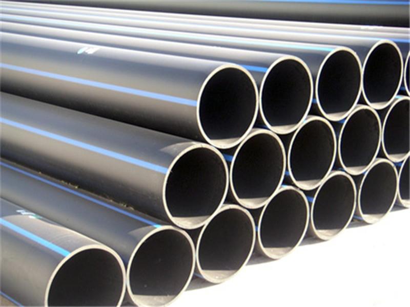 PE đối với các đường ống dưới nước